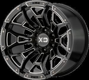 XD841 BONEYARD