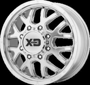 XD843 GRENADE DUALLY