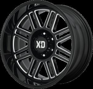 XD850
