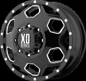 XD815 BATALLION