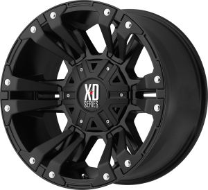 XD822 MONSTER II