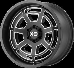 XD824 BONES