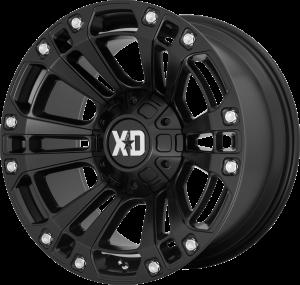 XD851 MONSTER 3