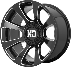 XD854 REACTOR