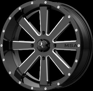 M34 FLASH